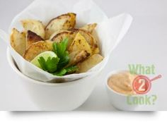 Thyme Roasted Wedges: A scrumptious snack that will leave you wanting more! Best Vegetable Recipes, Homemade Vegetable Soups, Vegetarian Recipes, Healthy Recipes, Healthy Food, Burger And Fries, Burgers, Gourmet Garden, Wedges Recipe