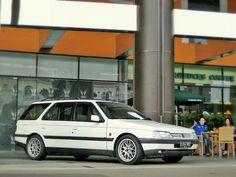 Peugeot 405 Break from 1998 until 2002 Peugeot, Shooting Brake, France, All Cars, Station Wagon, Rolls Royce, Volvo, Automobile, Jakarta