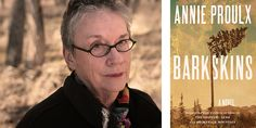 Barkskins by Annie Proulx