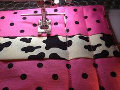 Fabric Mart Fabricistas: DIY Tutorial: Crochet Hook Case