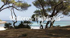 8 Tage waren wir auf Mallorca und haben die Insel entdeckt. Wir verraten unsere Mallorca-Highlights und sagen euch, was ihr unbedingt gesehen haben müsst.