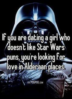 Luke-ing for love…