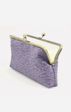 Bridesmaid Gift / Bridesmaid Clutch Purse