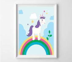 poster-unicornio-ilustracao