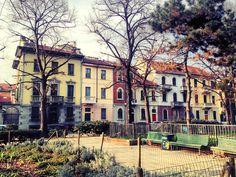#milano #milanoinsight #ig_milano #igersmilano #lovemilano #loves_milano #milanoufficiale #ilbellodimilano #milanodavedere #milanocity #viatadino by simeingolo