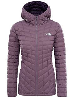 0717f16974 The-North-Face-Womens-Thermoball-Hoodie-Jacket