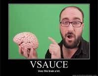 +Vsauce -