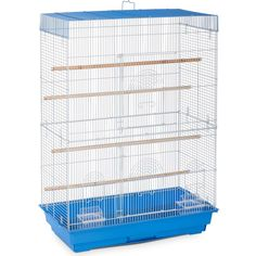 Mcage Large Flight Bird Cage for Cockatiel Canary Finch Budgies Aviary Parakeet Best Suggestion Online Pet Retail Products - Dogs , Cats, Birds, Fish, Horses Cockatiel, Budgies, Parrots, Flight Cage, Plastic Trays, Pet Safe, Bird Cages, Bird Toys, Small Birds