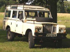 1045 Best Landy Images On Pinterest Landrover Defender Land Rover