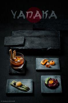 food photography, photo: Gianluca Micheletti, chef: Elena Biella