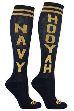 Navy Hooyah – The Sox Box