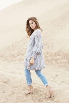 Finkewear/ www.finkewear.com/ Backless Knitwear/ Luna Knit/ Fashion/ Knit…