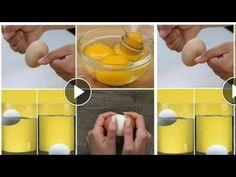 These 5 Egg Hacks Are No Yolk - YouTube