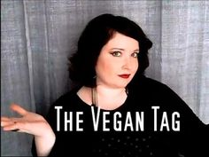 The Vegan Tag