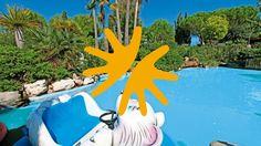 Mallorca, Hotel Protur Badia Park (Kids)
