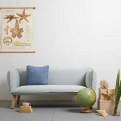 Dormi soffa från Ire (160 cm bred, finns det bredare?)