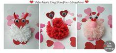 Valentine's Day Craft Ideas | Valentines day crafts (DIY Ideas) | kids