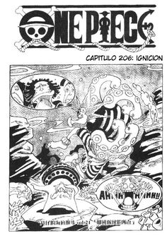Read One Piece Chapter 206 : Ignition - Where To Read One Piece Manga OnlineIf you're a fan of anime and manga, then you definitely know One Piece. It's a Japanese manga series by Eiichiro Oda, a world-renowned manga writer and illustrato One Piece Chapter, Next Chapter, Online Manga, One Piece Manga, Image Shows, Reading, Cover, Anime, Word Reading