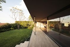 Gallery of Caúcaso House / JJRR/ARQUITECTURA - 9