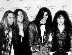 Mark Slaughter Photos on Myspace