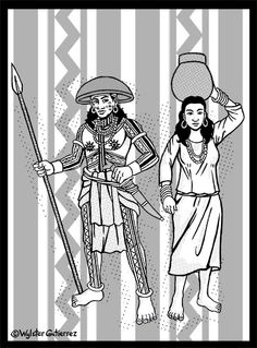 The Timawa and the Uripon by WylzGutierrez on DeviantArt