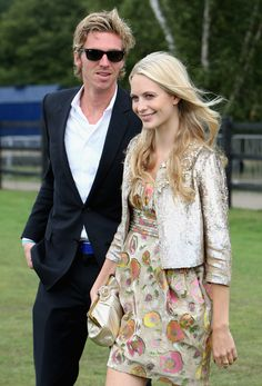 poppy delevigne polo match in england