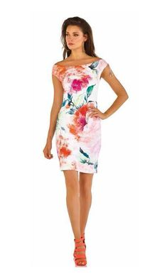 Shop Holiday Dresses, short beach dresses and longer maxi dresses. Look fabulous on holiday in these stunning prints and vibrant colours. Short Beach Dresses, Summer Dresses, Holiday Dresses, Designer Dresses, Vibrant Colors, Clothes For Women, Swimwear, Outfits, Shopping