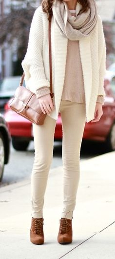 Boots and creams
