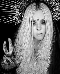 Maria Brink Girl Crush!