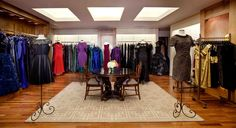 This one-of-a-kind woman's wear is only found at Elizabeth Anthony|Esther Wolf
