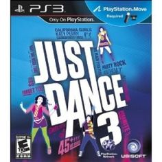 ps3 games for girls