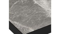 Parsons Grey Marble Top Brass Base X Dining Table Michigan - Grey marble top dining table