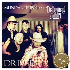 Delinquent Habits by Mundartisten Records from desktop or your mobile device