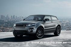 Land Rover Evoque Special Edition VB
