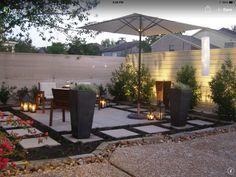 Find This Pin And More On Backyard By Jhpyeh. Contemporary Patio Design  Ideas ...