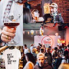 Auswärtsspiel: THE DORF & #Uerige zu Besuch bei den CRAFT BEER DAYS in Hamburg. Schöne Nummer! Gerne demnächst auch mal eine Veranstaltung in der Art in Düsseldorf... wir wären dabei.  #craftbeerdays #craftbeerday #hamburg #craftbeer #altbier #beer #bier #oliverwesseloh #kreativbrauerei #rheinheitsgebot #datleckereDröppke #undsonstso #thedorfontour #thedorf