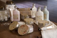 We <3 Sabon Body Lotions! http://sabonnyc.com/lotions/body-lotion.html