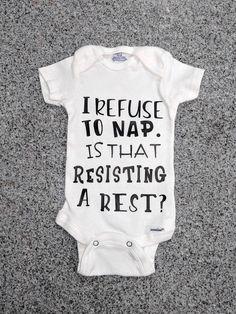 Christening B-Shirts. Newborn Police Baby Vest Cool Funky
