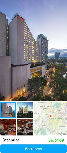Jw Marriott Hotel Mexico City Book This At The Est Price On Sefibo