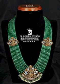 Your Personal Dashboard: See everything that's happening: News, social media, favorite websites all in one Dashboard Indian Jewelry Sets, Silver Jewellery Indian, Royal Jewelry, Jade Jewelry, Emerald Jewelry, Emerald Necklace, Diamond Jewelry, Pearl Necklace, Jewelry Design Earrings