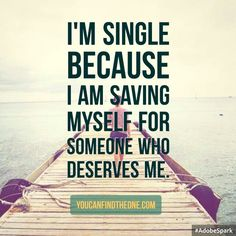 #dating #love #relationships #single #soulmate #truelove #quotes Im Single, Save Me, Believe In You, True Love, Relationships, Dating, Quotes, Real Love, Quotations