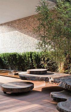 12 pomysłów na meble ogrodowe, które zawładną Twoim sercem