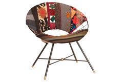nuLOOM  Landon Chair    $3,899.00