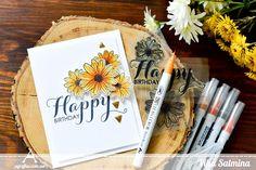 "Simple Smiling Cards: Штампуют ВСЕ! Дизайн команда ""Аграфка"""