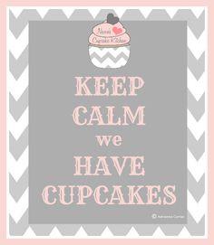 Nann's Cupcake Kitchen