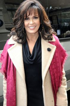 Marie Osmond Relies on Faith When Remembering Her Son.I liked Marie.Please check out my website thanks. www.photopix.co.nz
