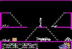 Aztec Apple II Apple Ii, Apples To Apples Game, Old Computers, Gaming Computer, Arcade, Aztec, Videogames, Showa, Nostalgia
