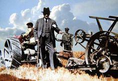 Atatürk ve türk tarımı