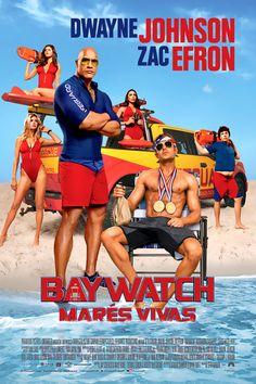 Watch Baywatch Full-Movie