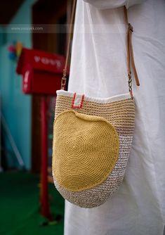 +(package)허니머스타드 : 크로스백 지난번 연달아 두번의 가방 패키지를 만들고 나서 가방은 당분간 안하...